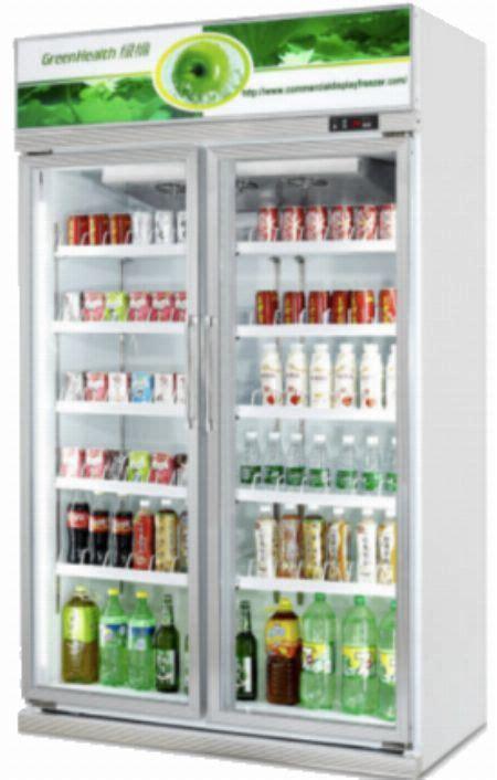 upright freezer chiller food beverage metro manila philippines akosihenry