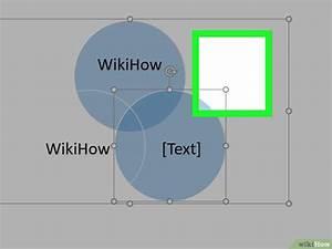 C U00f3mo Hacer Un Diagrama De Venn En Word  15 Pasos