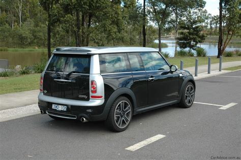 mini cooper s clubman review caradvice