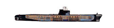 Foxtrot Class  Project 641