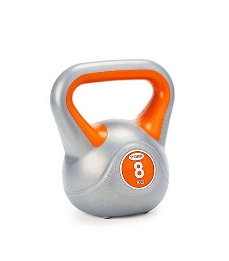 weight training kettlebell fitness vinyl york posts