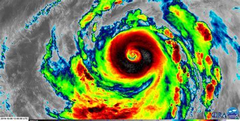 super typhoon hagibis approaching japan