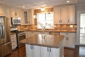 painting kitchen cabinets ideas home renovation 25 best ideas about mobile home kitchens on trailer manufacturers manufactured