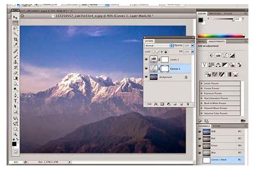 baixar photoshop macbook pro