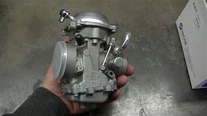 Polaris 500 Carburetor Installation Diagram