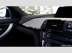 2013 BMW 3 Series F30 Interior Review In Detail 720p