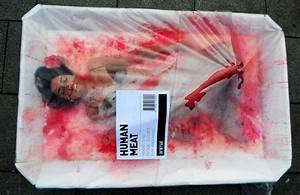 News Of The World In Photos  Shocking Protest In Spain