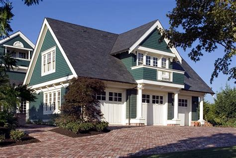 Garage Design Plans by Garage Cottage 69080am Architectural Designs House Plans