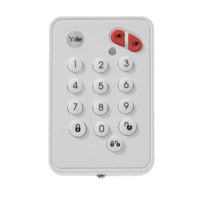 Yaleeasyfitkeypad  Ad Alarms