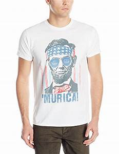 Hanes Men's Graphic Tee – Americana Collection | All Men Style