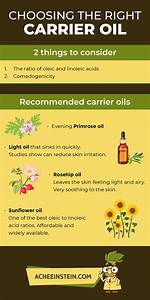 Best Essential Oils For Acne  According To Science