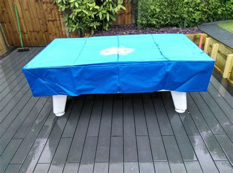 outdoor pool table cover supreme winner outdoor pool table 6ft 7ft free delivery
