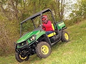 John Deere Gator Xuv 550 Toy