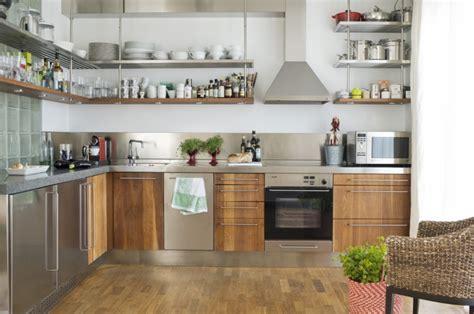 cuisine style scandinave les meubles scandinaves beaucoup d 39 idées en photos