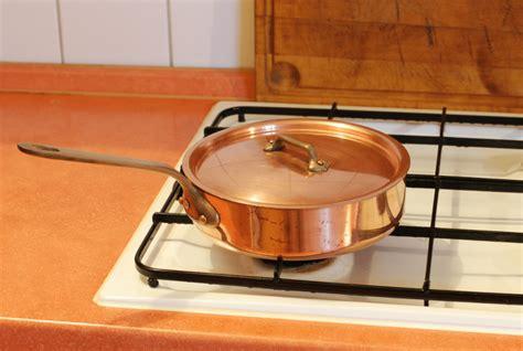 copper chef  red copper copper cookware throwdown