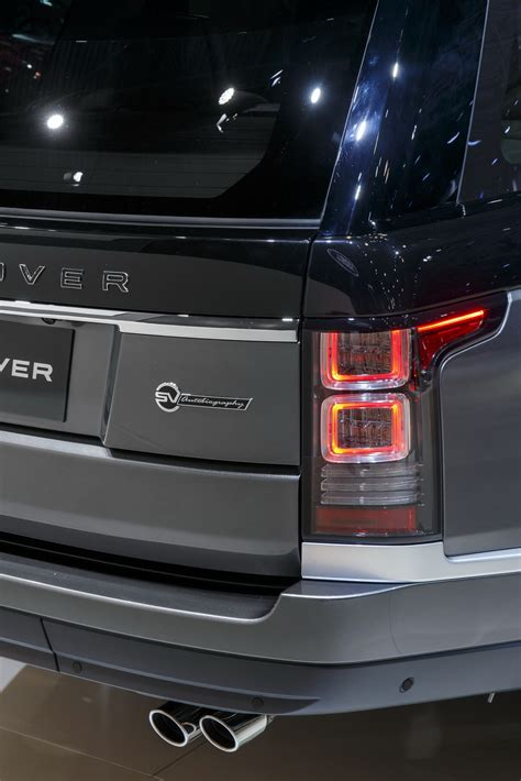 range rover svautobiography brings ultimate