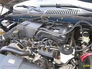 2003 Ford Explorer Xlt Awd 4 0 Liter Sohc 12