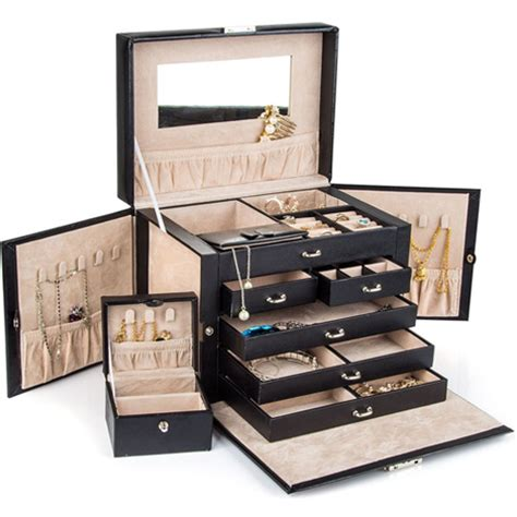 Best Jewelry Box Subscriptions - Style Guru: Fashion
