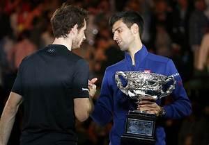 Novak Djokovic vs Andy Murray 2016: Serbian clinches 2016 ...