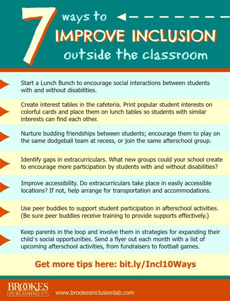 resource roundup  great tip sheets  inclusive