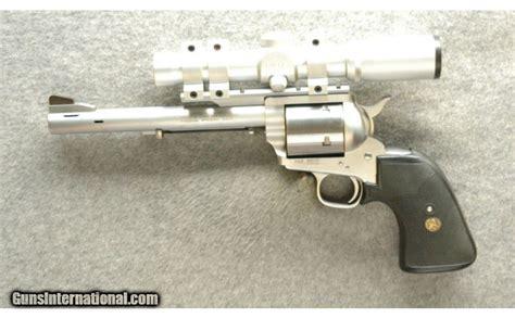 Freedom Arms Model 83 Revolver .454 Casull