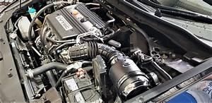 Simota Carbon Air Intake Filter Kit Honda Accord Euro Cu2