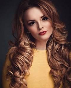 Cheveux Couleur Caramel : cheveux couleur caramel pour raviver sa chevelure et ~ Melissatoandfro.com Idées de Décoration