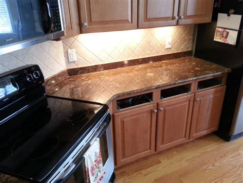 kitchen granite countertops showcase design apex nc
