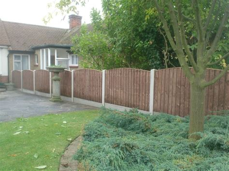fence for front garden ryan fencing co 100 feedback fencer security system installer in leigh on sea