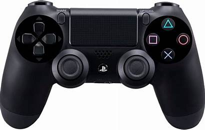 Controller Playstation Ds4 Steamworks Ps4 Features Controllers