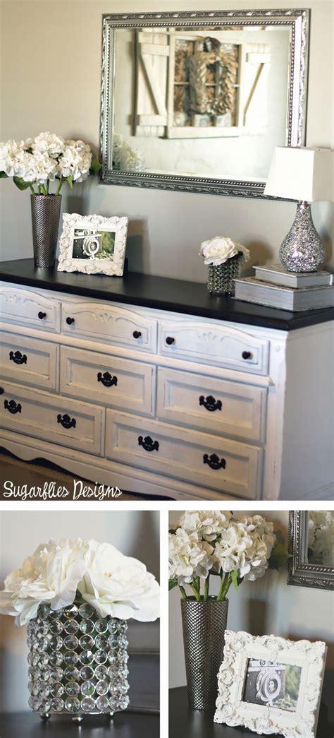 bedroom dresser decorating ideas  pinterest