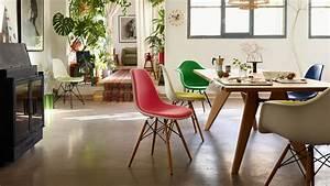 Vitra Eames Armchair : vitra eames plastic chair ~ A.2002-acura-tl-radio.info Haus und Dekorationen