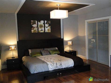 chambre des maitres moderne stunning decoration chambre des maitres ideas design
