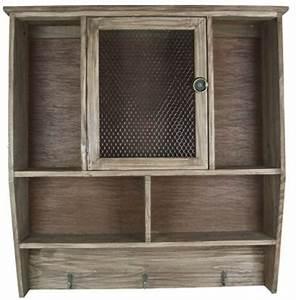 Wandregal Mit Tür : wandregal mit t r 66x63x15cm ~ Orissabook.com Haus und Dekorationen