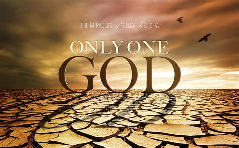 Ir tikai viens Dievs! Monoteisma izcelsme. I - Spoki