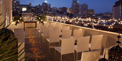 rooftop wedding reception google search chicago