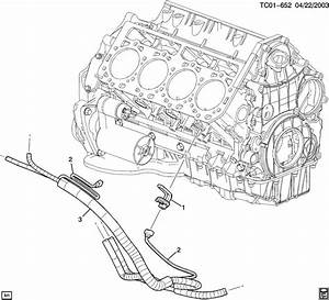 Duramax Engine Parts Breakdown