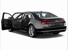 Image 2015 Audi A8 4door Sedan 30T Open Doors, size