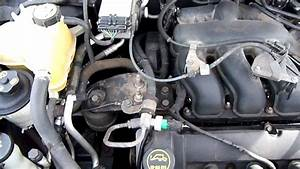 2002 Ford Escape Xlt 3 0l V6 Exhaust Leak Trouble Mp4