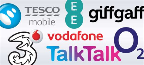 best and worst uk mobile networks 2019 giffgaff ee o2