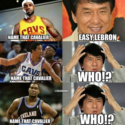 Cavs Memes - 1000 images about sports on pinterest kobe bryant top memes and the bull