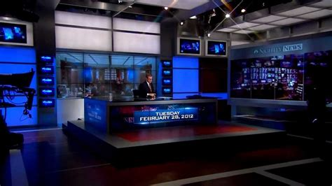 NBC: Nightly News Close - YouTube
