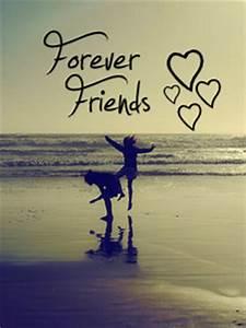Download Friends Forever Wallpaper 240x320 | Wallpoper #90510