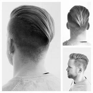Undercut Mit Zopf : der etwas l ngere undercut hairdesign ~ Frokenaadalensverden.com Haus und Dekorationen