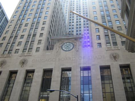 chicago bureau of tourism chicago board of trade chicago tourist attractions