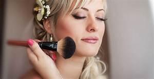 Maquillage De Mariage : coiffure de mariage le site du mariage ~ Melissatoandfro.com Idées de Décoration