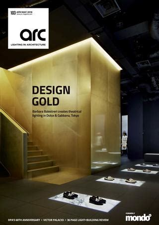 arc April/May 2018 - Issue 103 by Mondiale Publishing - Issuu