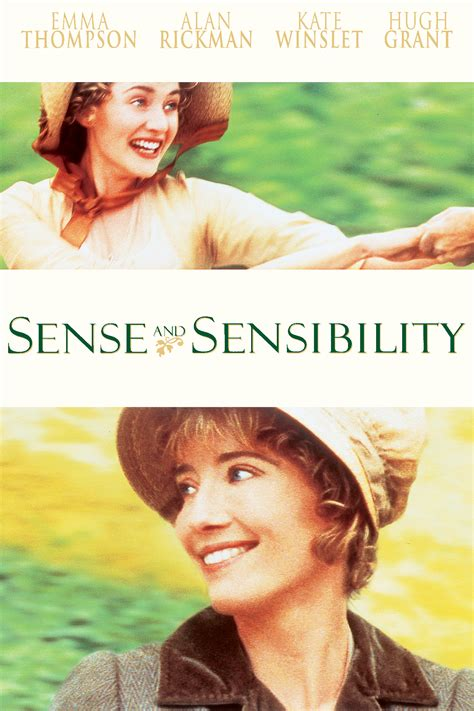 And Sensibility by A Reader Of Fictions