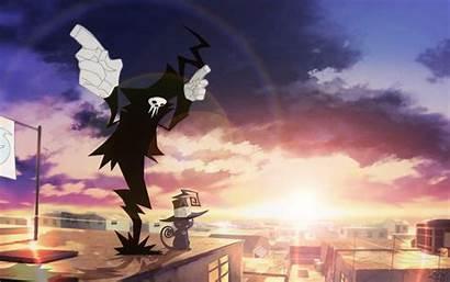 Blair Eater Soul Shinigami Sama Rwby Ruby