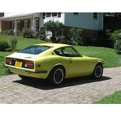 1969 Datsun 240Z Boulevard Sporty Car  Classic Classics
